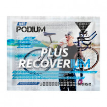 PLUS RECOVERIUM SOBRES JUST PODIUM