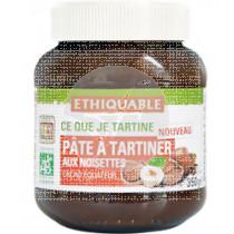 Crema De Cacao y Avellanas Bio Ethiquable