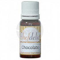 Aroma Chocolate concentrado sin gluten Chefdelice