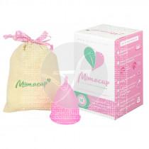 Copa Menstrual Rosa L Mimacup