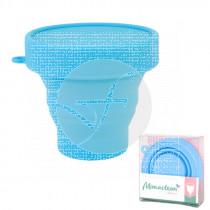 Esterilizador Plegable Azul Mimacup