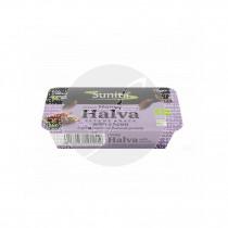 Halva con Choco Negro Bio 75gr Sunita