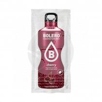 Preparado bebida de cereza con Stevia 12 sobres Bolero