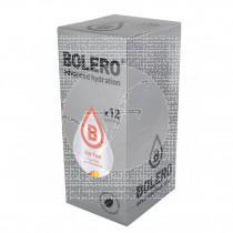 Bebida de te helado de melocoton 12 sobres Bolero