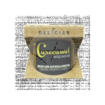 CURCCUMEL ECO SIN GLUTEN WISE NATURE