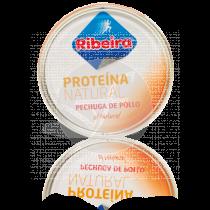 PROTEINA NATURAL POLLO RIBEIRA