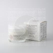 Crema Hidratante Protectora Facial Bio piel Seca y Normal Abilia