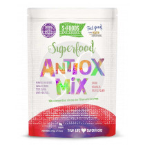 ANTIOX MIX SFOODS EAT SMART