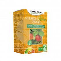 Acerola 2000 Bio Phyto Actif