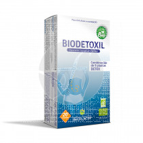 BioDetoxil Bio 20 ampollas Phyto Actif