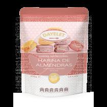 Harina Almendras sin gluten Dayelet
