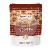 Gasificante Baking Soda sin gluten Dayelet