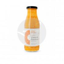Crema de zanahoria Bio Casa Amella