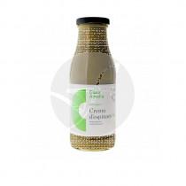 Crema de espinacas bio Casa Amella