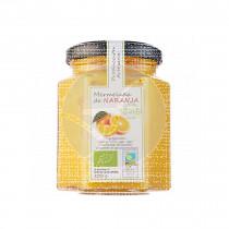 Mermelada De Naranja Bio sin Azucar 200Gr El Tio Hilario