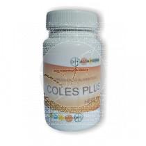Coles Plus Herbal Alfa Herbal