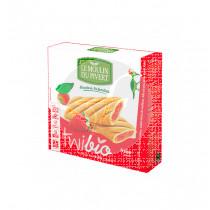 Twibio Delicias De Fresa Bio Le Moulin De Pivert