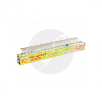 PAPEL HORNEAR Y CONSERVAR ECO 15MT X 39CM AH TABLE