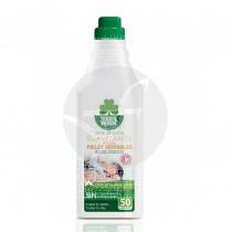 Suavizante pieles sensibles Hipoalergénico Eco Trebol verde