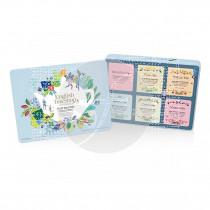 Lata colección Wellness tés bio English Tea Shop