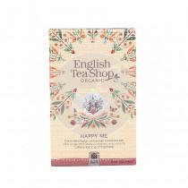 Happy Me té bio English Tea Shop