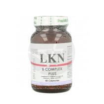 B Complex Plus Lkn Life