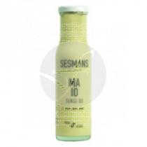 Salsa Mayo sin huevo Ecologica sin gluten Vegana Sesmans Organic