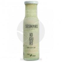Salsa yogur Ecologica sin gluten Sesmans Organic