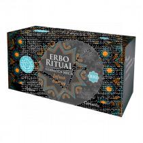 Infusion Energy Bio Erbo Ritual Gianluca Mech