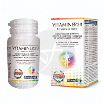 Vitaminer 20 Gianluca Mech