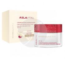 Crema Hidratacion Intensiva Spf10 Asla Vital