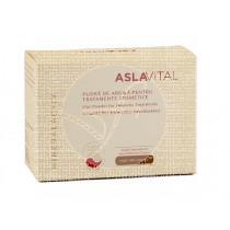 polvo De Arcilla Para Tratamientos Cosmeticos sobres Asla Vital