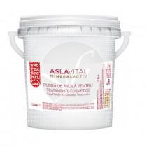 polvo De Arcilla Para Tratamientos Cosmeticos 750Gr Asla Vital