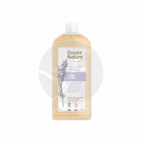 Champú gel ducha Lavanda Eco 1lt Douce Nature
