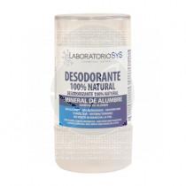 Desodorante Natural Alumbre Stick 120Gr Laboratorio Sys