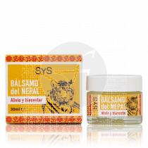 balsamo Del Nepal concentrado 30 ml Sys Laboratorio Sys