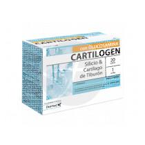 Cartilogen 20 sobres Dietmed