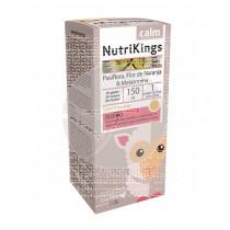 Nutrikings Calm Jarabe Infantil Dietmed Kids