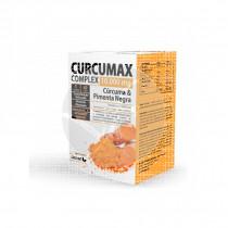 Curcumega max 10000mg 60 cápsulas Dietmed