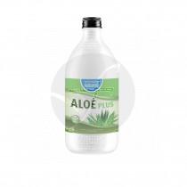 Zumo Aloe vera plus natural 1lt Naturmil