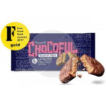 GALLETAS CHOCOFUL CON CHOCOLATE SIN GLUTEN PREWETTS