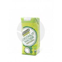 Agua de coco natural bio 330ml Cocomi