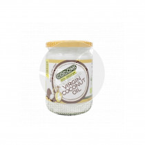 Aceite de coco Virgen Eco 500ml Cocomi