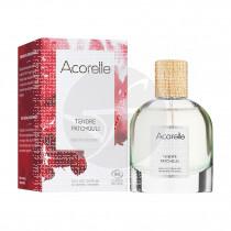 Agua De Perfume Tendre Patchouli Biológico Acorelle