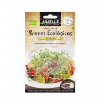 Semillas de Alfalfa 1 sobre Eco Batlle