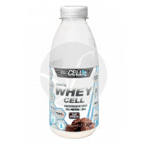 WHEY PROTEIN 100% CHOCOLATE PROCELL