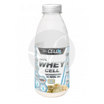 WHEY PROTEIN 100% CHOCOLATE BLANCO PROCELL
