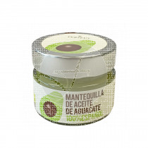 Mantequilla De Aceite De Aguacate 100Gr Perseus