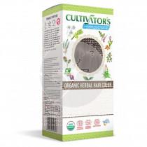 Tinte Herbal Castaño Eco 100 gr Cultivator's