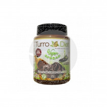 Crema De Cacao con Aove y Stevia Turro Diet